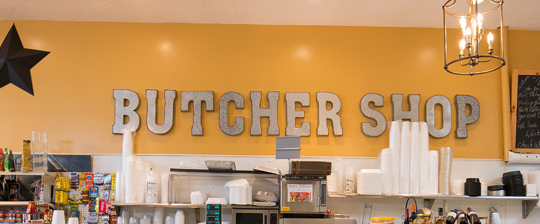 Stop by Your Local, Family-Owned Butcher